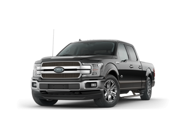 2019 Ford F-150 King Ranch 2019 FORD F-150 KING RANCH CREW CAB  145 WB 4WD